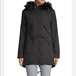 S13 black jacket